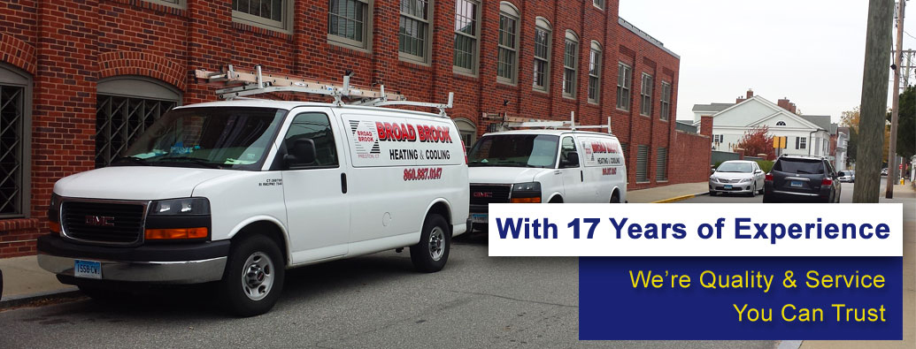 HVAC-contractor-preston-ct